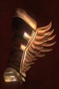 God Of War Hermes Boots God's Defender - Phoen...